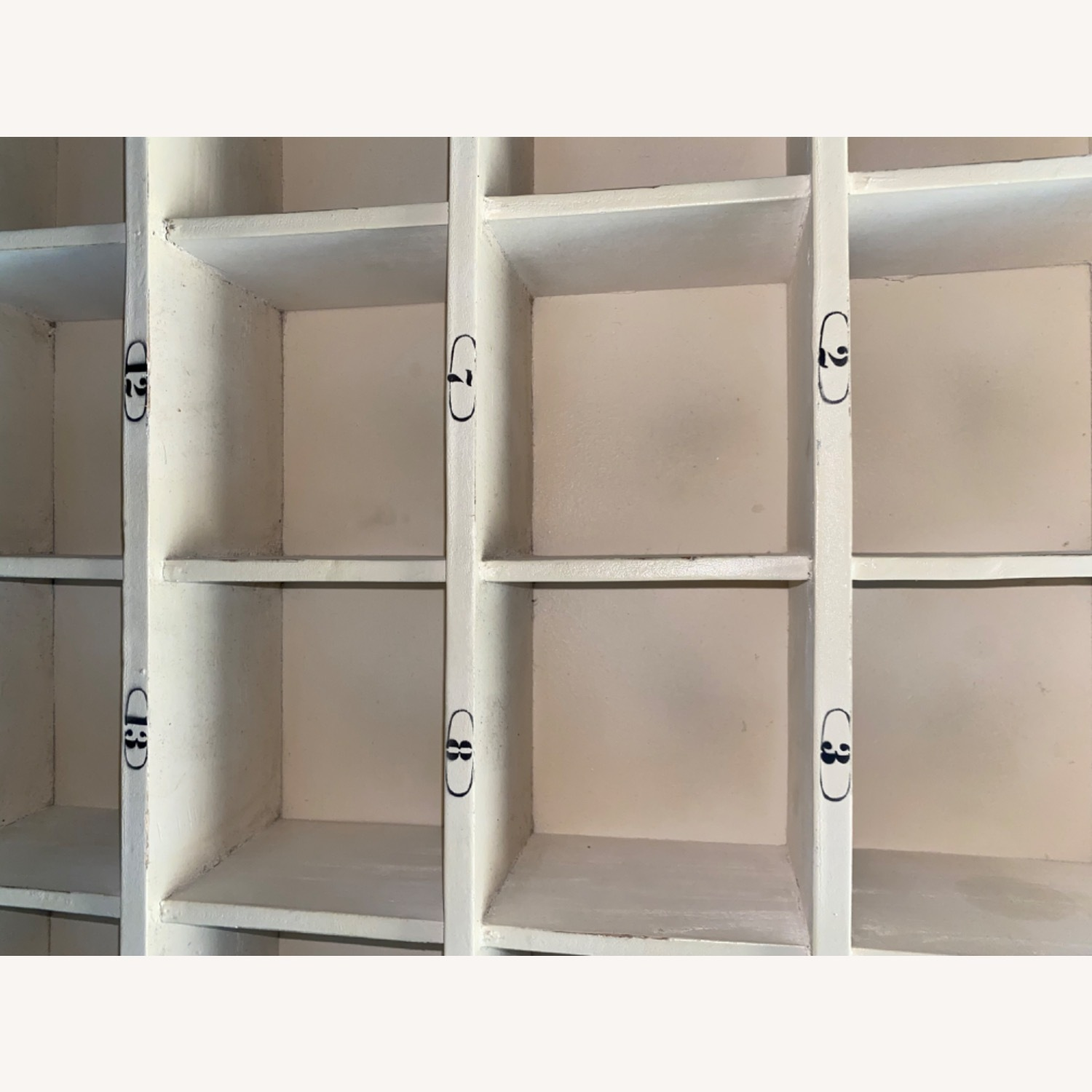 Pottery Barn Cubby Storage - image-24