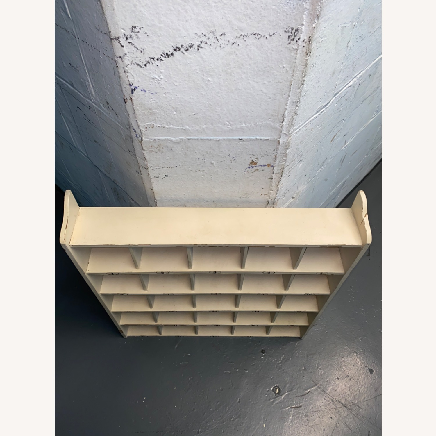 Pottery Barn Cubby Storage - image-13