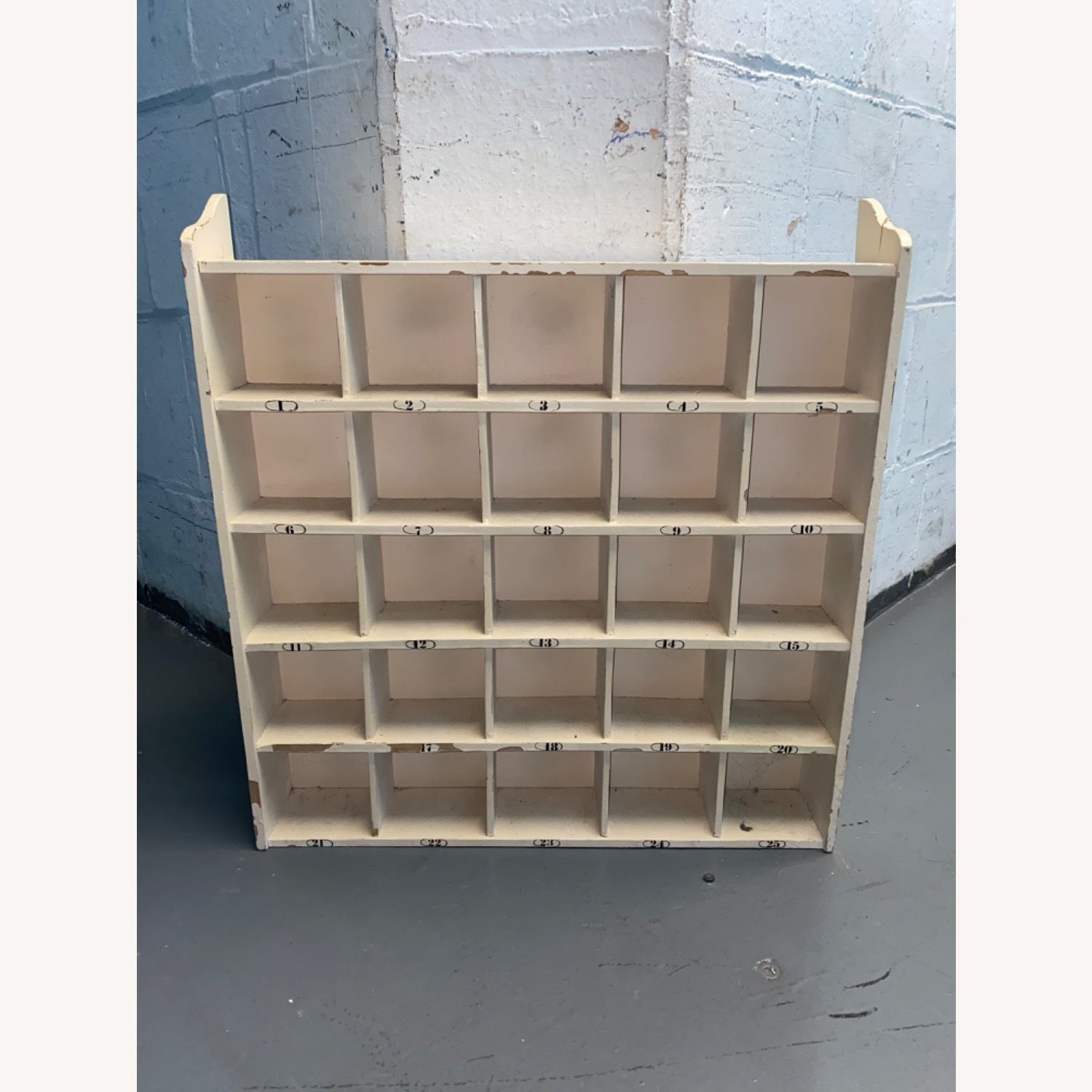 Pottery Barn Cubby Storage - image-10
