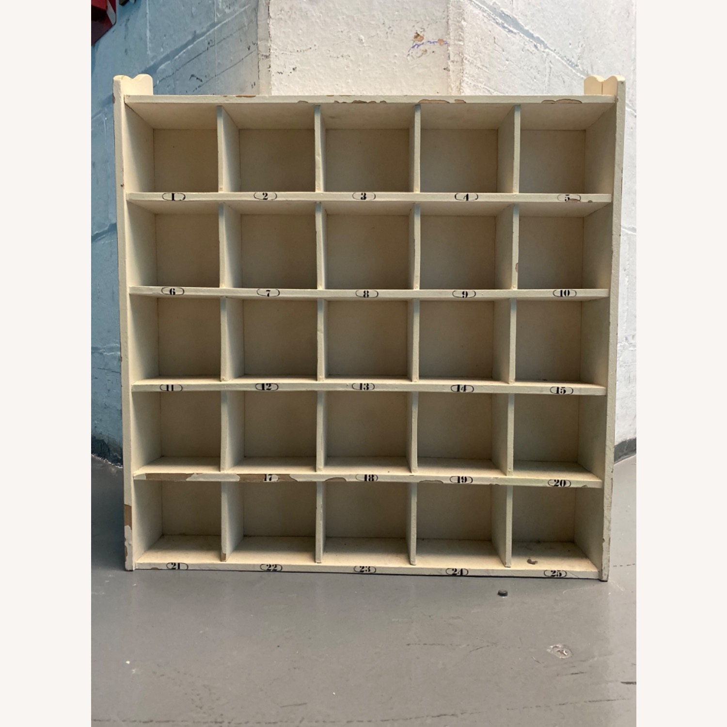 Pottery Barn Cubby Storage - image-19