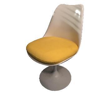 Knoll Saarinen Tulip Chair Cushions