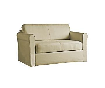 Ikea Hagalund Sleeper Sofa