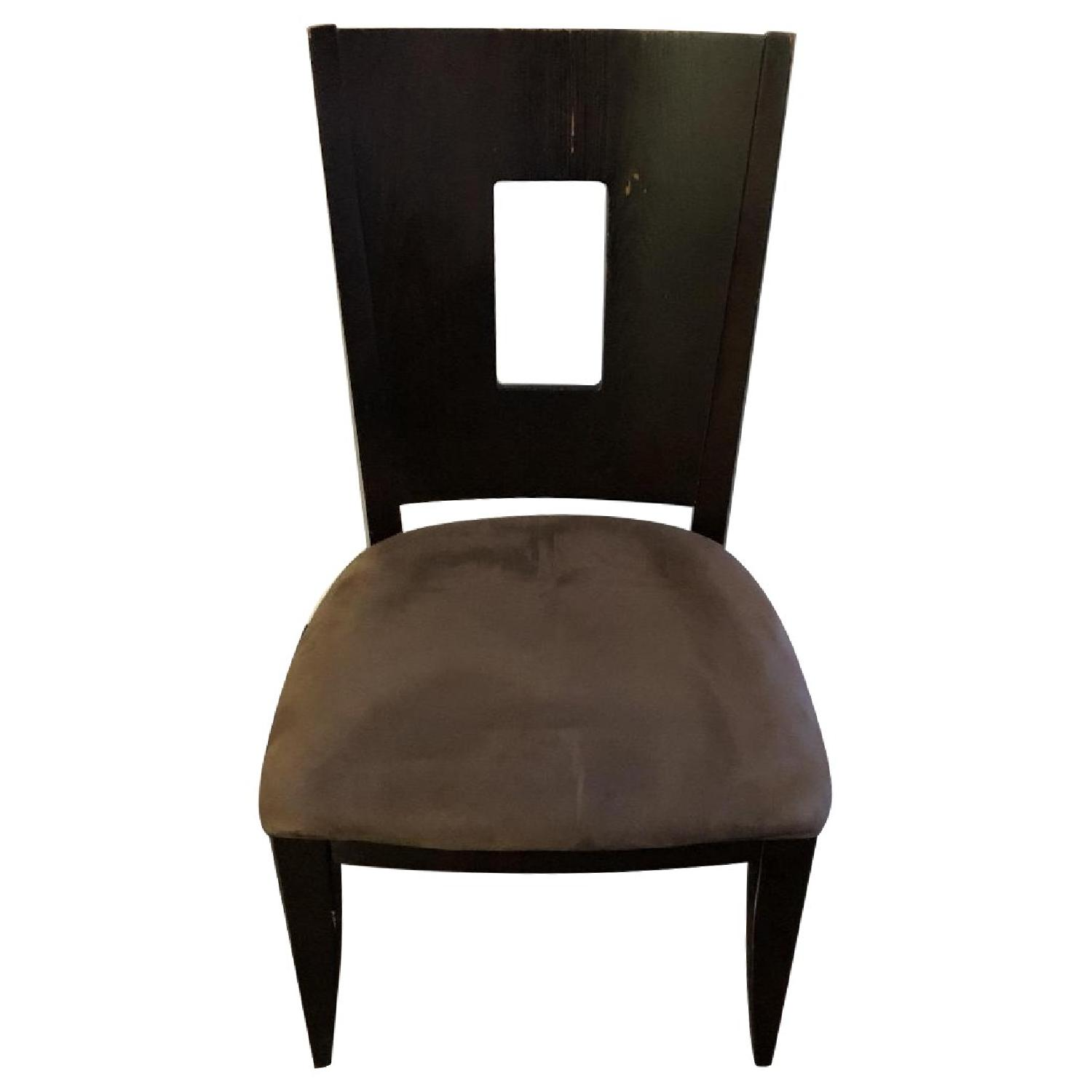 Vintage Dining Chairs ...