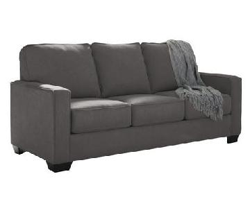Jennifer Convertibles Carl Full Sleeper Sofa