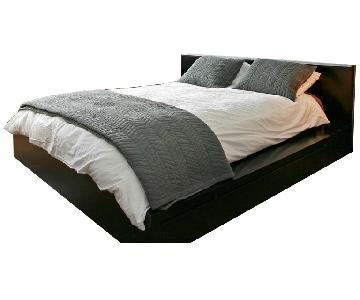 BoConcept Platform Storage Bed