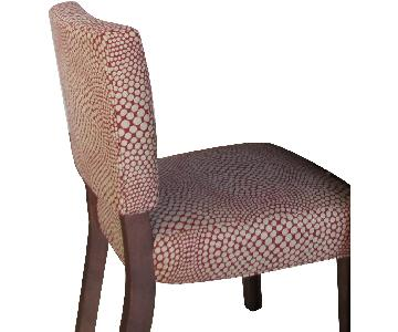 Room & Board Ansel Upholstered Dining Chairs