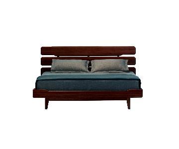 Dot & Bo Bobby Queen Bed Frame