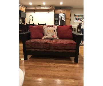 Broyhill Furniture Loveseat