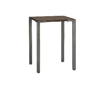 CB2 Stilt 2-Top Counter/Dining Table