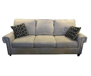 Bassett Queen Sleeper Sofa