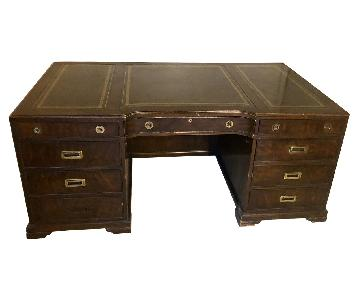 Henredon Heritage Antique Desk