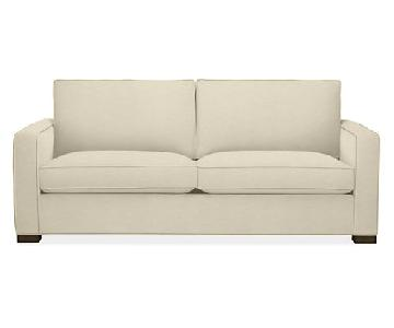 Room & Board Morrison 2 Seater Sofa