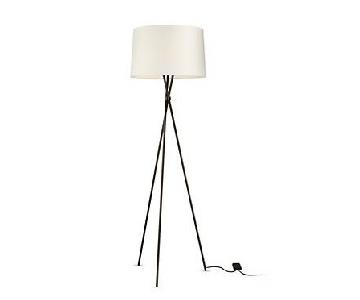 Room & Board Tri-Plex Floor Lamp