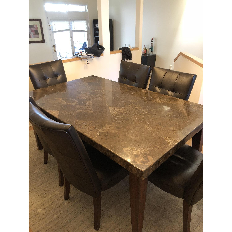 Modern Dining Room Table; Modern Dining Room Table 0 ...
