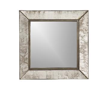 Crate & Barrel Dubois Mirrors