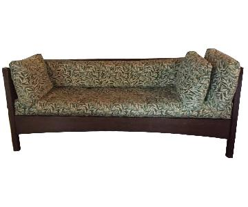 Vintage Daybed Sofa