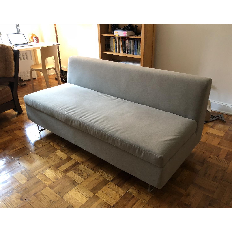 ... Blue Dot Clyde Bench Sofa 0 ...