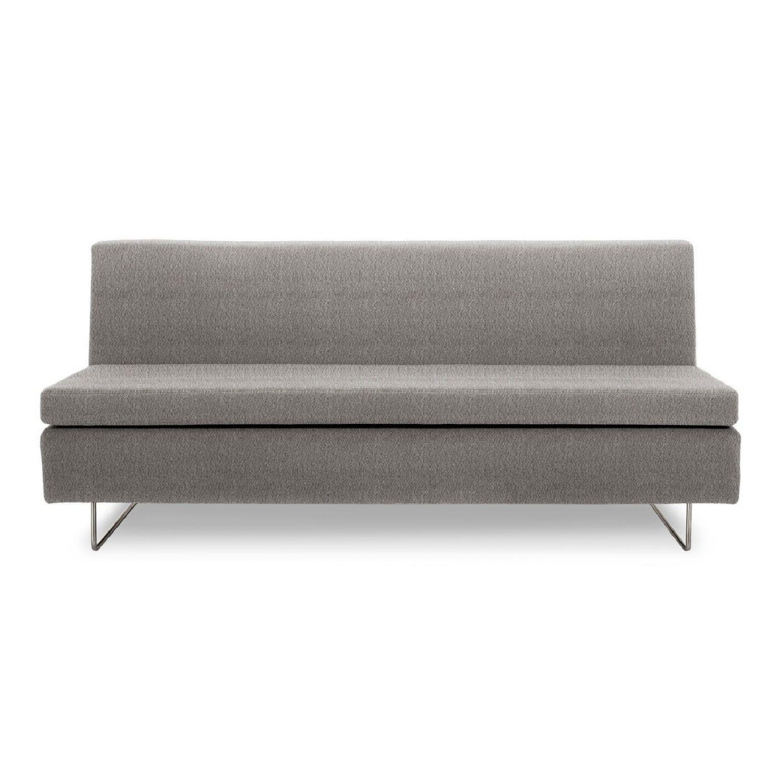 Blue Dot Clyde Bench Sofa ...