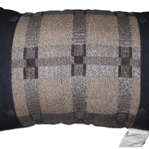 Used Kensington/Springs Industries Inc Decorative Pillow for sale on AptDeco