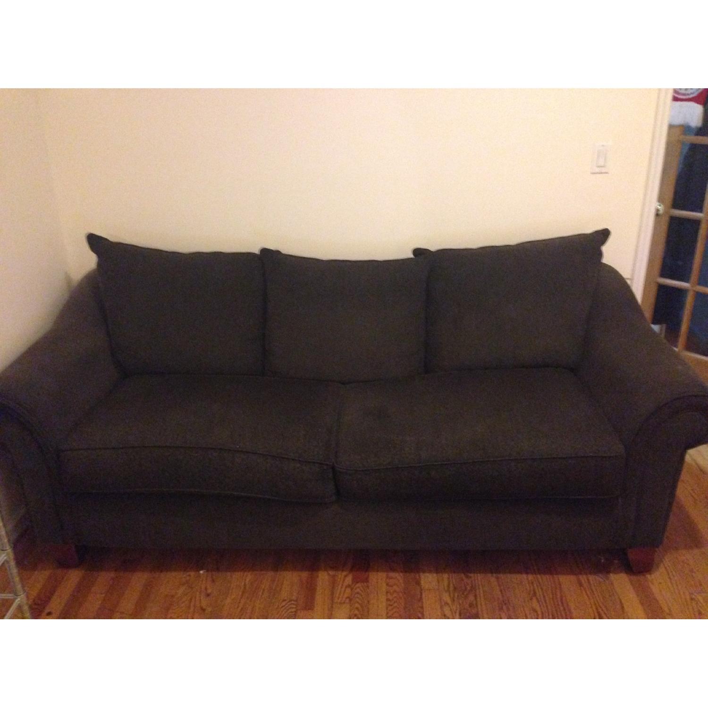 Raymour Flanigan Couch Aptdeco