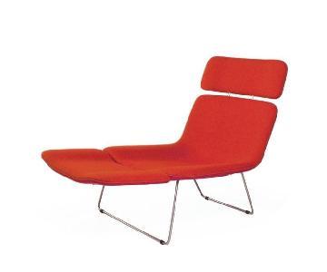 Vintage Cappellini Spring Chair