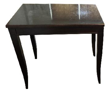 HBF End Tables