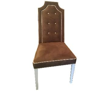 Artistic Frame Company The Jean Chairs
