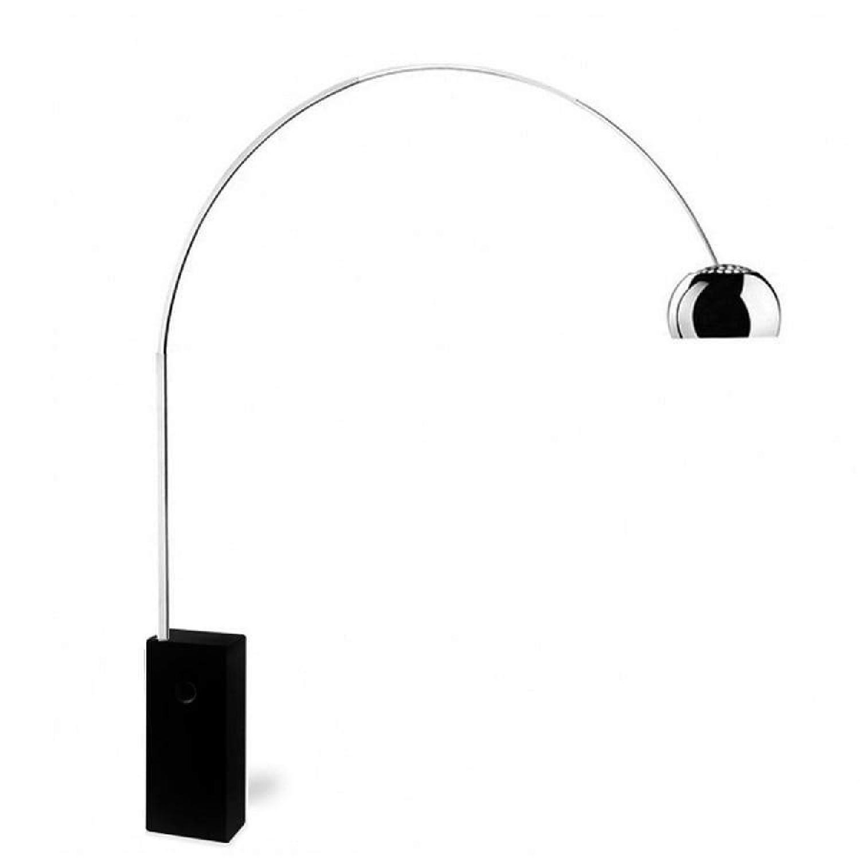 Manhattan Home Design Arco Lamp Replica