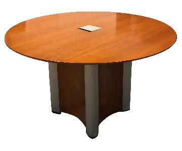 Nienkamper Round Vox Table