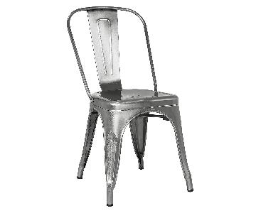 Poly & Bark Trattoria Dining Chairs