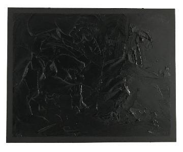Black Tide - Original Painting