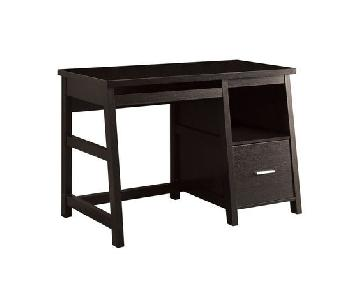 Raymour & Flanigan Lionel Computer Desk