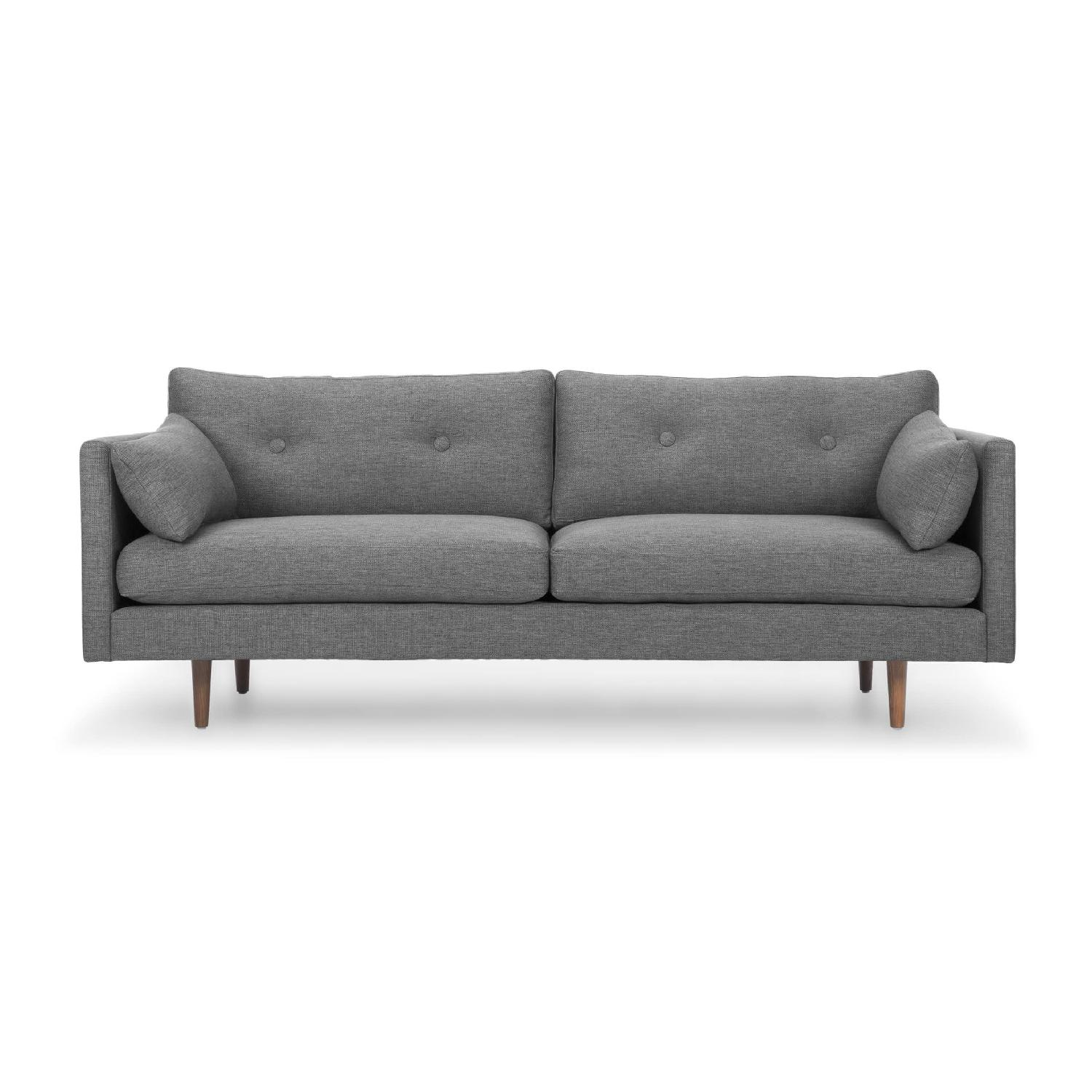 Article Gravel Gray Anton Sofa ...