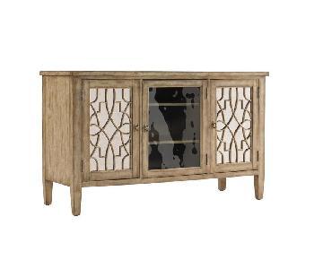 Hooker Furniture Sanctuary Surf & Visage TV Unit