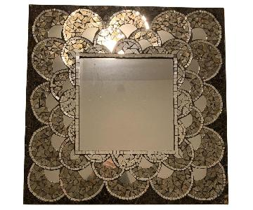 Pier 1 Decorative Mirror