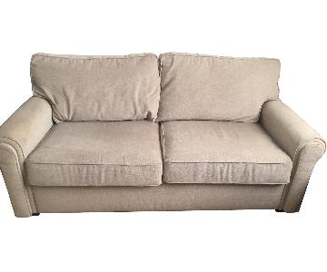 Scott Jordan Sleeper Comfort Sleeper Sofa