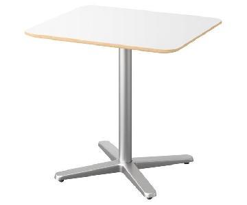 Ikea Billsta Bar Table