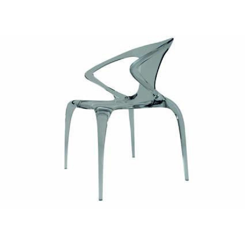 Roche Bobois Ava Chair ...