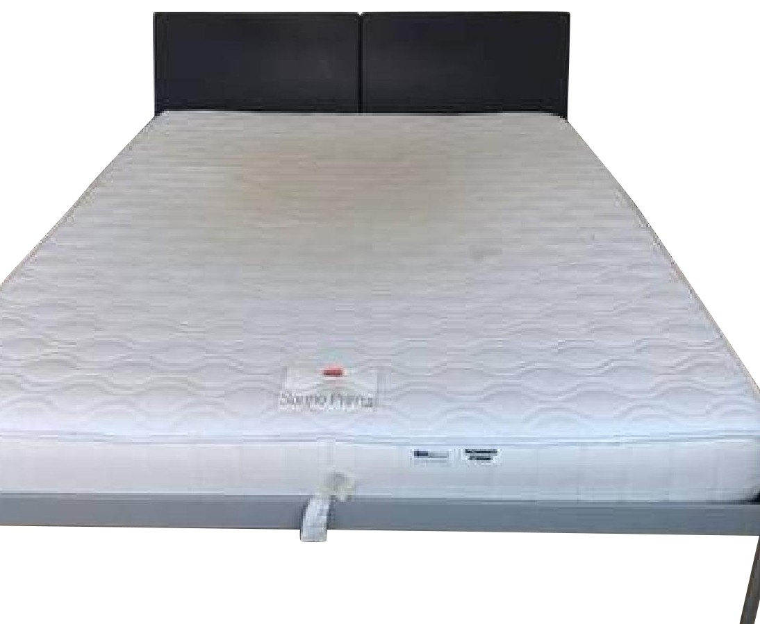 Design within Reach Queen Size Bed