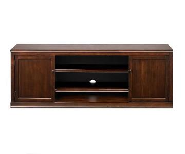 Pottery Barn Logan TV Stand