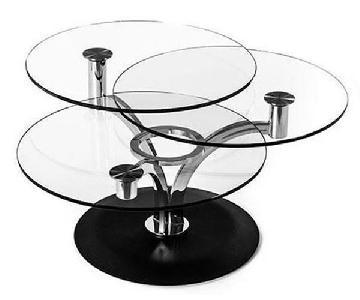 Naos Trillo Coffee Table