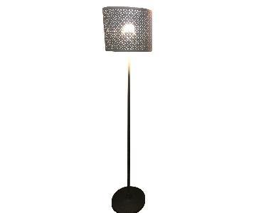 Ikea Angland Floor Lamp