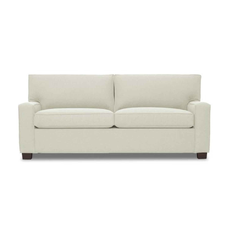 Mitchell Gold + Bob Williams Alex Luxe Queen Sleeper Sofa-0