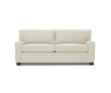 Mitchell Gold + Bob Williams Alex Luxe Queen Sleeper Sofa