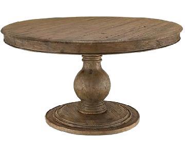 Arhaus Lara Dining Table