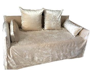 Coco Mat Nafsika Full/Queen Sleeper Sofa