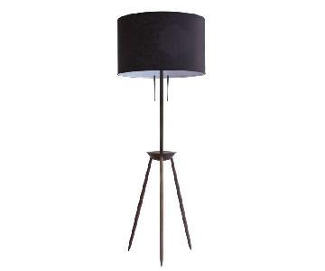 BDDW Tripod Lamp