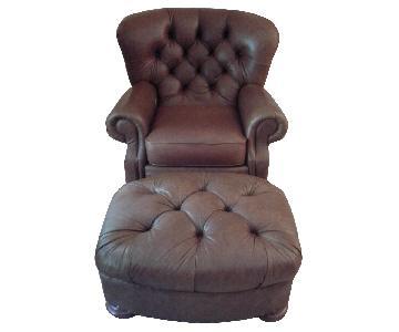 La-Z-Boy Easy Back Chair
