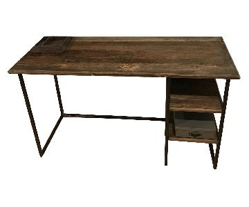 Restoration Hardware Fulton Desk