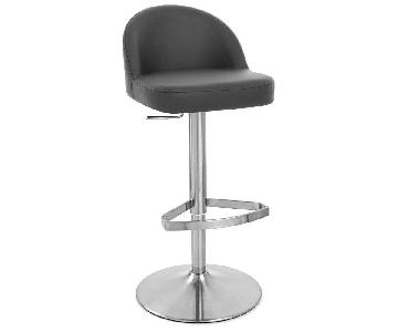 Zuri Mimi Adjustable Height Bar Stools